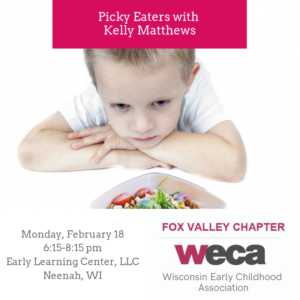 Picky Eaters with Kelly Matthews