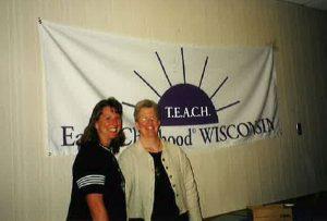 TEACH launch
