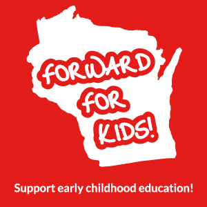 Forward for Kids Advocacy Network logo