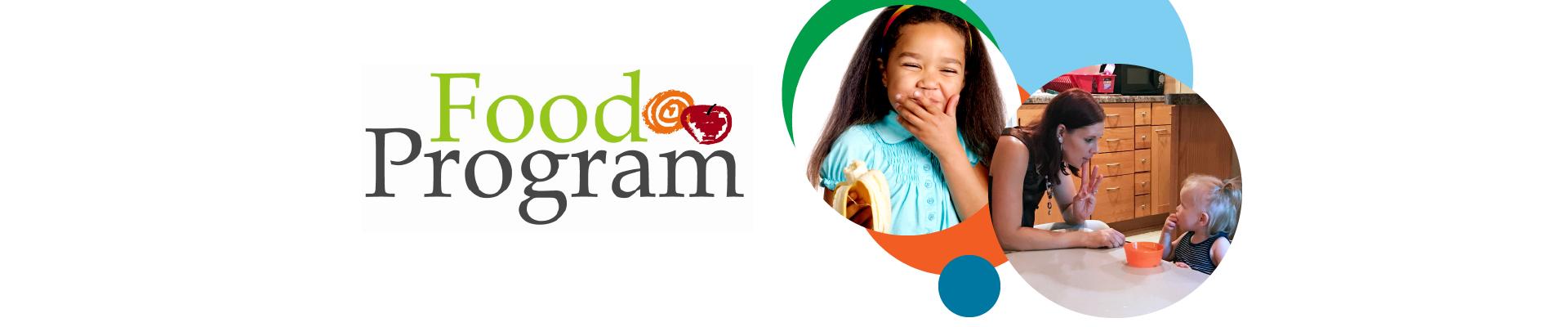Food Program » Wisconsin Early Childhood Association