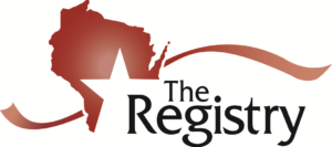 The Registry Logo