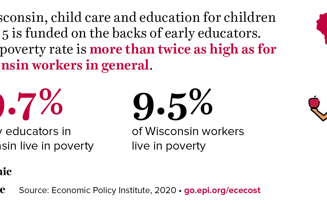 New Reports Reveal Funding Needed for Systems Change in Wisconsin