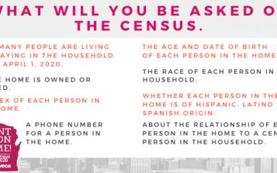 The 2020 Census: Part 2 Census Basics