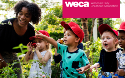 Unprecedented Support in Unprecedented Times: WECA's Response During COVID-19