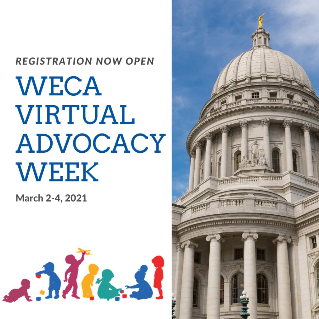 WECA Advocacy Week 2021