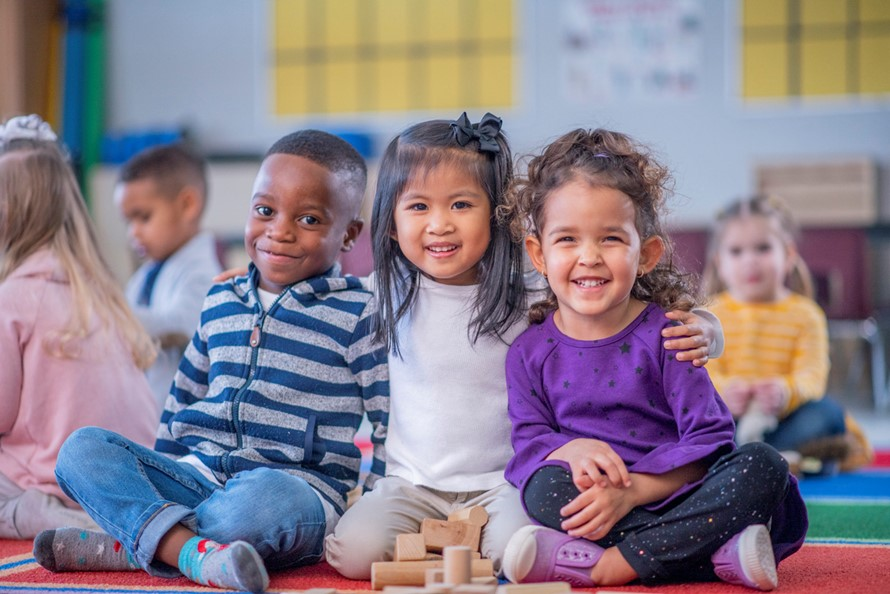American Families Plan: Child Care & Pre-School Expansion Under Consideration by Congress